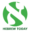 Hebrewtoday.com logo