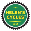 Helenscycles.com logo