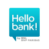 Hellobank.it logo