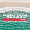 Helloworld.com.au logo