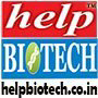 Helpbiotech.co.in logo