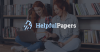 Helpfulpapers.com logo