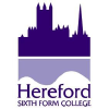 Hereford.ac.uk logo