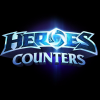 Heroescounters.com logo
