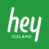 Heyiceland.is logo