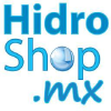 Hidroshop.mx logo