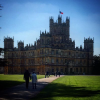 Highclerecastle.co.uk logo