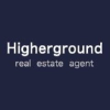 Higherground.co.jp logo