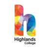 Highlands.ac.uk logo