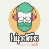 Hipsters.tech logo