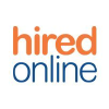 Hiredonline.co.uk logo