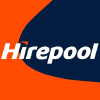 Hirepool.co.nz logo