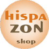 Hispazon.es logo
