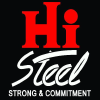 Histeel.co.id logo