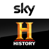 History.co.uk logo