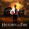 Historyonfirepodcast.com logo