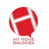 Hitmoviedialogues.in logo