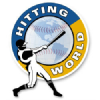 Hittingworld.com logo