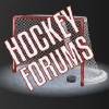 Hockeyforums.net logo