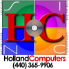 Hollandcomputers.com logo