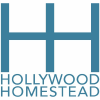 Hollywoodhomestead.com logo