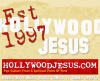 Hollywoodjesus.com logo