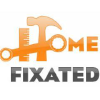 Homefixated.com logo