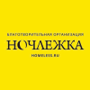 Homeless.ru logo