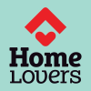 Homelovers.pt logo