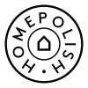 Homepolish.com logo