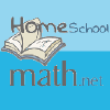 Homeschoolmath.net logo