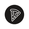 Homeslicepizza.co.uk logo