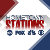 Hometownstations.com logo