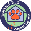 Homewardtrails.org logo