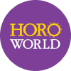 Horoworld.com logo