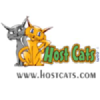 Hostcats.com logo