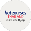 Hotcourses.in.th logo