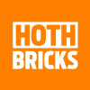 Hothbricks.com logo