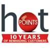 Hotpoints.co.nz logo