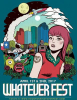 Houstonwhateverfest.com logo