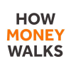 Howmoneywalks.com logo
