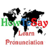 Howtosay.co.in logo
