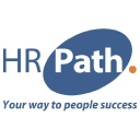 HR Path logo
