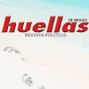 Huellas.mx logo