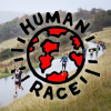 Humanrace.co.uk logo