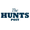 Huntspost.co.uk logo