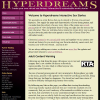 Hyperdreams.com logo