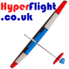 Hyperflight.co.uk logo