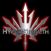 Hyperstealth.com logo