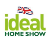 Idealhomeshow.co.uk logo
